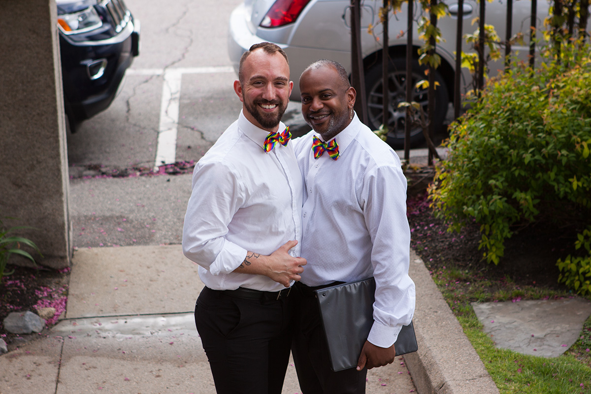 Performance: Portland Gay Men s Chorus